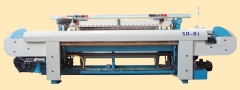 XH-R1 High speed rapier loom